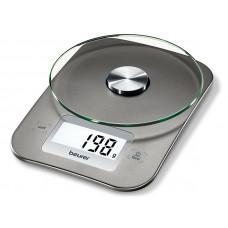 Весы Beurer KS 26 Silver 704.29
