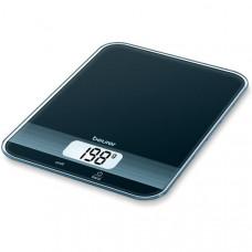 Весы Beurer KS19 Black 704.04