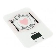 Весы Beurer KS19 Love White-Black-Pink 704.17