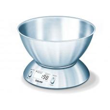 Весы Beurer KS54 Silver 708.40