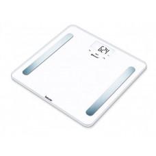 Весы напольные Beurer BF600 Pure White