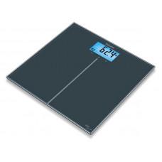 Весы напольные GS 280 BMI BK Genius Black