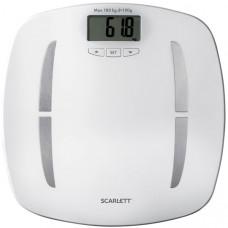 Весы напольные Scarlett SC-BS33ED80