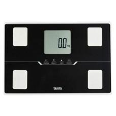 Весы напольные Tanita BC-401 Black