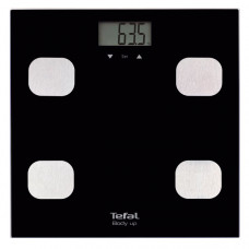 Весы напольные Tefal Body Up BM2521V0