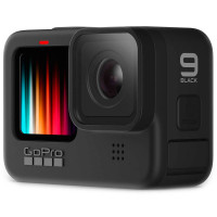 Видеокамера экшн GoPro HERO9 Black Edition (CHDHX-901-RW)