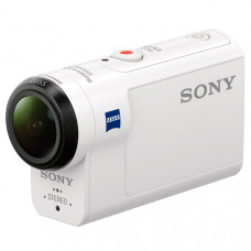 Видеокамера экшн Sony HDR-AS300/WC