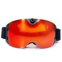 Видеокамера экшн X-TRY XTМ402 4К, Wi-Fi, Orange