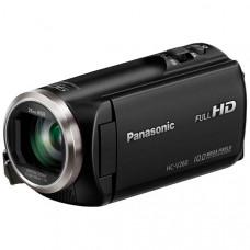 Видеокамера Full HD Panasonic HC-V260 Black