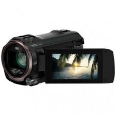 Видеокамера Full HD Panasonic HC-V770 Black