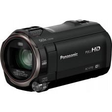Видеокамера Panasonic HC-V770EE-K (черный)
