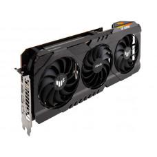 Видеокарта ASUS AMD Radeon RX 6900XT TUF Gaming 2340Mhz PCI-E 16384Mb 16000Mhz 256 bit 3xDP HDMI TUF-RX6900XT-O16G-GAMING