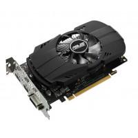 Видеокарта ASUS GeForce GTX 1050 Ti Phoenix 1290Mhz PCI-E 3.0 4096Mb 7008Mhz 128 bit DVI HDMI HDCP PH-GTX1050TI-4G / 90YV0A70-M0NA00