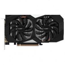 Видеокарта Gigabyte NVIDIA GeForce GTX 1660 6144 Мб (GV-N1660OC-6GD)