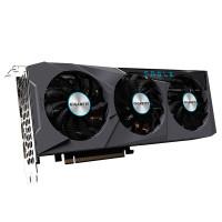 Видеокарта GigaByte Radeon RX 6700 XT Eagle 12G 2424Mhz PCI-E 4.0 12288Mb 16000Mhz 192-bit 2xHDMI 2xDP GV-R67XTEAGLE-12GD Выгодный набор + серт. 200Р!!!