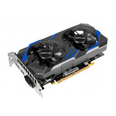 Видеокарта KFA2 GeForce GTX 1050 Ti 1405Mhz PCI-E 3.0 4096Mb 7008Mhz 128 bit DVI-D HDMI DP 50IQH8DSQ31K