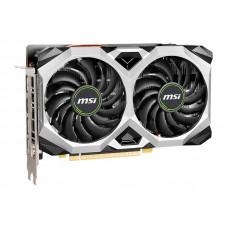 Видеокарта MSI GeForce GTX 1660 Super 1815Mhz PCI-E 3.0 6144Mb 8000Mhz 192 bit 3xDP HDMI HDCP GTX 1660 SUPER VENTUS XS OC / OCv1
