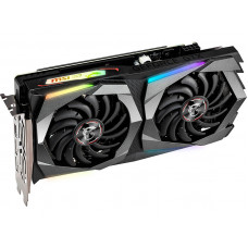 Видеокарта MSI GeForce GTX 1660 Super GAMING X 1815Mhz PCI-E 3.0 6144Mb 14000Mhz 192 bit 3xDP HDMI HDCP GTX 1660 SUPER GAMING X