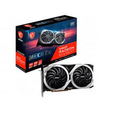 Видеокарта MSI Radeon RX 6700 XT 1850Mhz 2424Mhz PCI-E 4.0 12288Mb 16000Mhz 192 bit 3xDP HDMI RX 6700 XT MECH 2X 12G OC