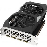 Видеокарта nVidia GeForce GTX1660 Ti Gigabyte PCI-E 6144Mb (GV-N166TOC-6GD)