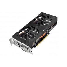 Видеокарта Palit GeForce GTX 1660 Super GP OC 1530Mhz PCI-E 3.0 6144Mb 14000Mhz 192 bit DVI HDMI DP NE6166SS18J9-1160A-1