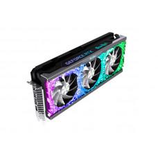Видеокарта Palit GeForce RTX 3070 Gamerock OC 8G 1500Mhz PCI-E 4.0 8192Mb 14000Mhz 256 bit HDMI 3xDP NE63070H19P2-1040G
