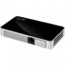 Видеопроектор для домашнего кинотеатра Vivitek Qumi Q3 Plus Black