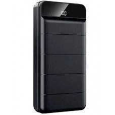 Внешний аккумулятор Remax Power Bank Leader RPP-141 30000mAh Black