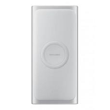 Внешний аккумулятор Samsung Power Bank 10000mAh Silver EB-U1200CSRGRU Выгодный набор + серт. 200Р!!!