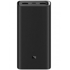 Внешний аккумулятор Xiaomi Power Bank 3 Type-C 20000mAh White