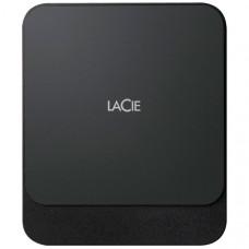 Внешний диск SSD для Mac LaCie 1TB Portable (STHK1000800)
