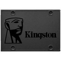 Внутренний SSD накопитель Kingston 480GB A400 (SA400S37/480G)
