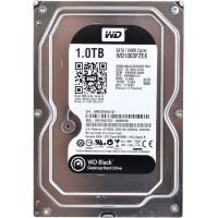 Внутренний жесткий диск 1Tb SATA-III Western Digital Black (WD1003FZEX)