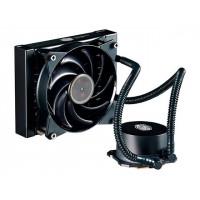 Водяное охлаждение Cooler Master MasterLiquid Lite 120 MLW-D12M-A20PW-R1 (Intel LGA2066/LGA2011-v3/LGA2011/LGA1366/LGA1200/LGA1151/LGA1150/LGA1155/LGA1156/LGA775/AM4/AM3+/AM3/AM2+/AM2/FM2+/FM2/FM1)