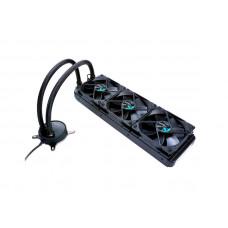 Водяное охлаждение Fractal Design Celsius S36 Blackout FD-WCU-CELSIUS-S36-BKO