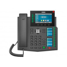 VoIP оборудование Fanvil IP X6U 1208207