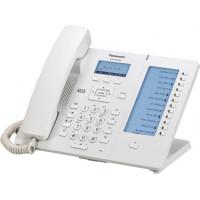 VoIP-телефон Panasonic KX-HDV230RU White