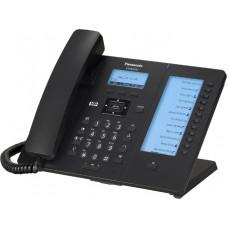 VoIP-телефон Panasonic KX-HDV230RUB Black