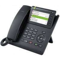 VoIP-телефон Unify (Siemens) OpenScape CP600 Black (L30250-F600-C428)
