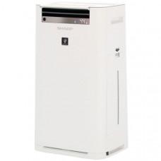 Воздухоувлажнитель-воздухоочиститель Sharp KCG61RW KCG61RW
