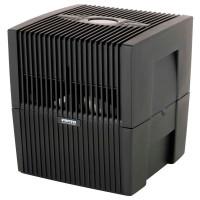 Воздухоувлажнитель-воздухоочиститель Venta LW25 Comfort plus Black