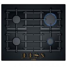Встраив. газовая панель Bosch NeoKlassik Serie | 6 PPP6B6B90R
