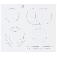 Встраиваемая электрическая панель Electrolux EHF96547IW