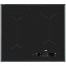 Встраиваемая индукционная панель AEG IAE64843FB