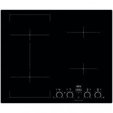 Встраиваемая индукционная панель AEG IKK64545IB
