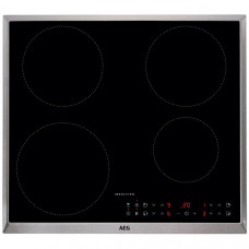 Встраиваемая индукционная панель AEG IKR64301XB