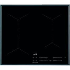 Встраиваемая индукционная панель AEG SenseBoil IAR64413FB