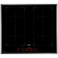 Встраиваемая индукционная панель Haier HHY-Y64FFVB1