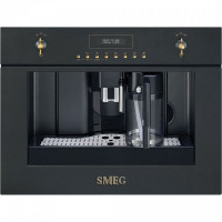Встраиваемая кофемашина Smeg CMS8451A Coloniale