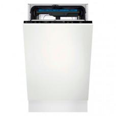 Встраиваемая посудомоечная машина 45 см Electrolux Intuit 700 EMM43202L